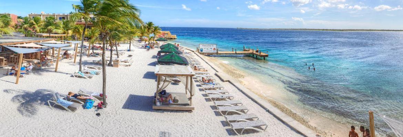 Bonaire Eden Beach