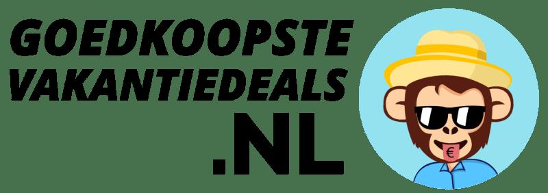 goedkoopste vakantie deals logo