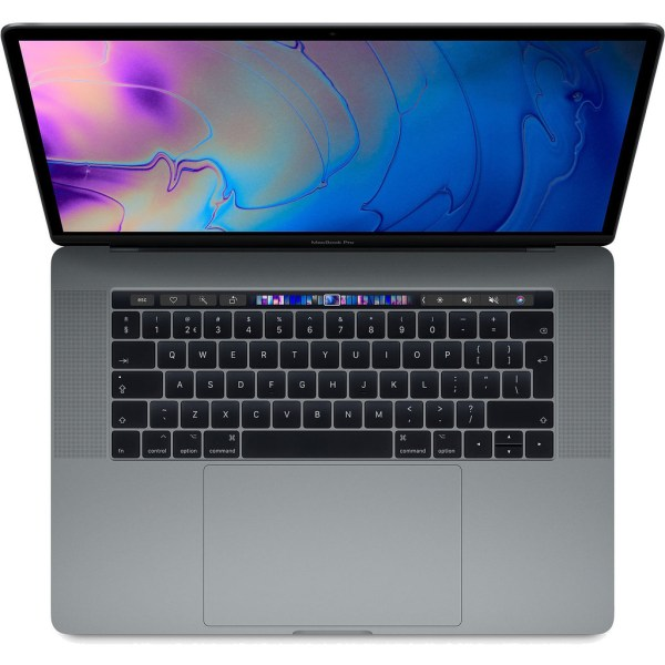 "Apple MacBook Pro 15"" Touch Bar (2018) 16/256GB 2"