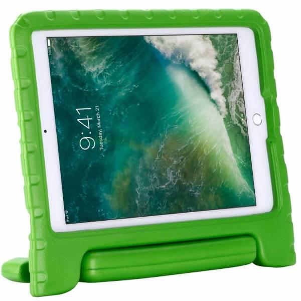Kinderhoes iPad (2017) groen kidscover