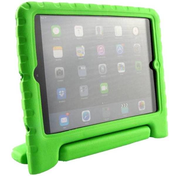 Kinder iPad mini (Retina) hoes groen