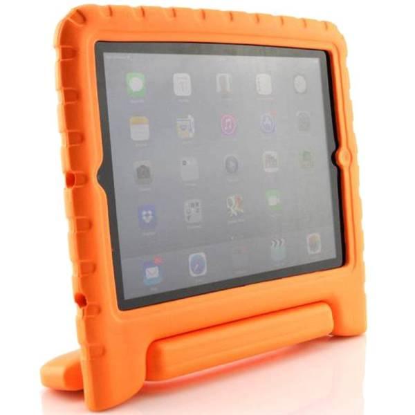 iPad Kinderhoes Oranje Kidscover voor iPad 2