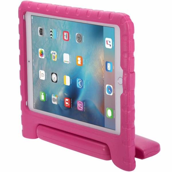 Kinderhoes iPad Pro Kids Cover 9.7 inch Roze
