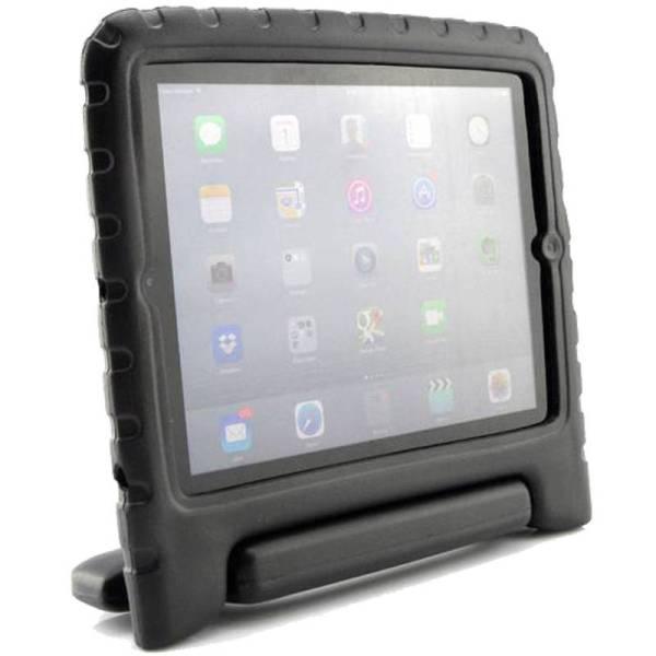 iPad kinderhoes zwart kidscover voor iPad 2