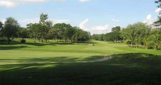 Poona-Club-Golf-Course