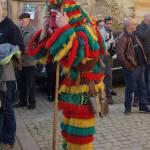 ポデンセのカーニバルーCarnaval de Podence