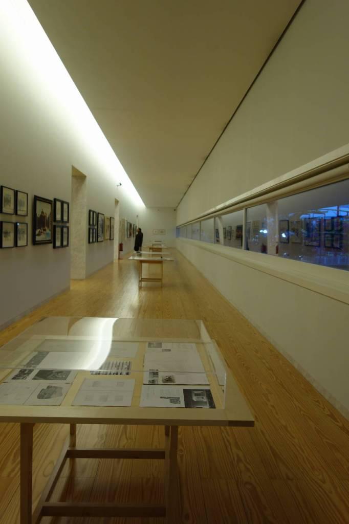 ナディール・アフォンソ現代美術館