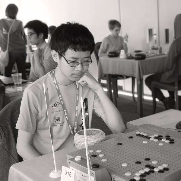 Linh Vu Tu, 15 ans