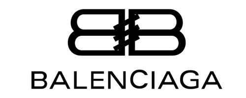 Markenlexikon: Logo Balenciaga