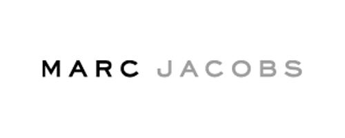 Markenlexikon: Logo Marc Jacobs