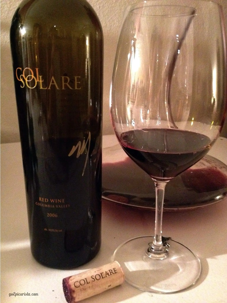 Drink The Good Wine
