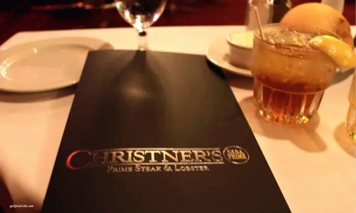 Christners Orlando with www.goepicurista.com