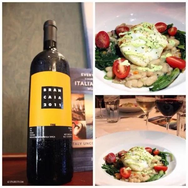 go to wines E&J Wines with www.goepicurista.com