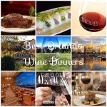 Top 9 GO Events: Best Orlando Wine Dinners Fall 2014