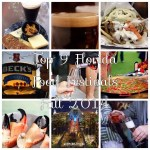Top 9 GO Events: Florida Fall Food Festivals