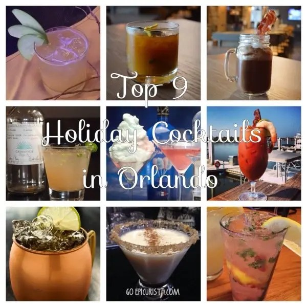 Top 9 Holiday Cocktails Recipes in Orlando from www.goepicurista.com