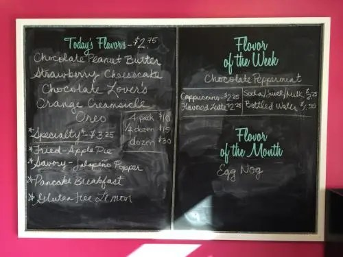Cupcake Craze alive and well with Jillycakes Orlando and www.goepicurista.com