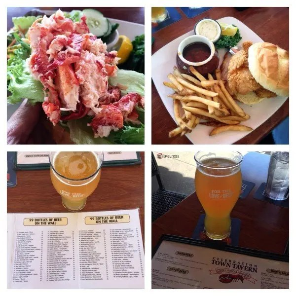 Top 9 Sports Bars in Orlando with www.goepicurista.com