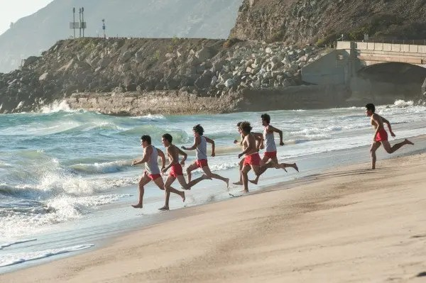 9 Reasons to see McFarland USA movie review by www.goepicurista.com