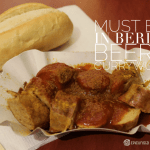 Must Eat in Berlin: Beer and Currywurst with Berlin Food Tour and www.goepicurista.com