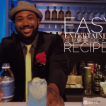 Easy Entertaining: Exciting Summer Cocktail Recipes seen at WSWA