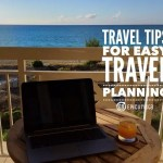 Travel Tips for Easy Travel Planning