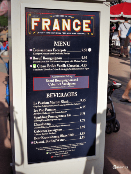 Ultimate Guide Epcot Food and Wine Festival with GoEpicurista.com