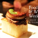 Spectacular Food and Wine Weekends at Bonnet Creek