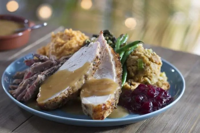 Best Thanksgiving Celebrations In Orlando with GoEpicurista.com