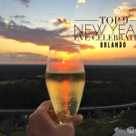 Top 9 Festive New Year's Eve Celebrations in Orlando with GoEpicurista.com