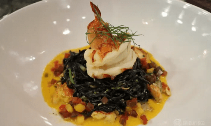 Delicious Disney Chef Dinner Series – A Must Do Experience!