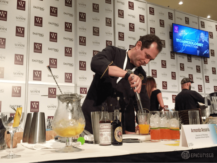 How to Entertain Like a Mixologist by GoEpicurista.com