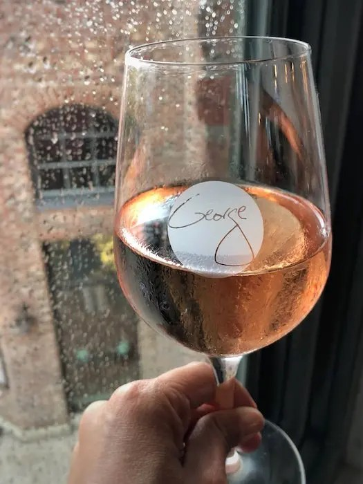 Learn to taste like a Master Sommelier in celebration of National Rosé Day! Taste through six rosé wines alongside cheese and charcuterie with George Miliotes. Join us 6/8 or 6/9 from 3:30 - 5:00 p.m.