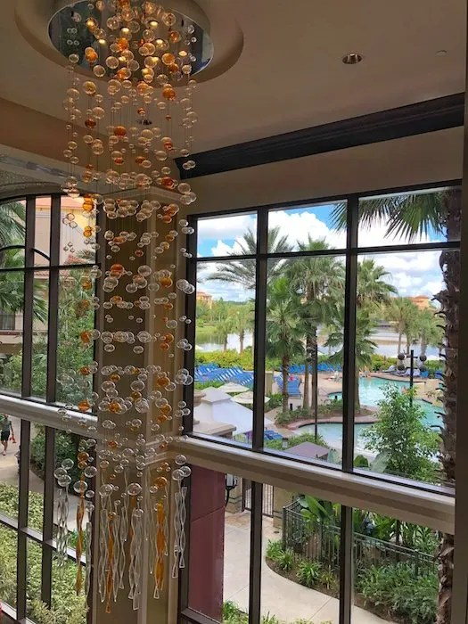 Grand Foodie Staycation in Orlando at Wyndham Grand Orlando Bonnet Creek in Walt Disney World Resort