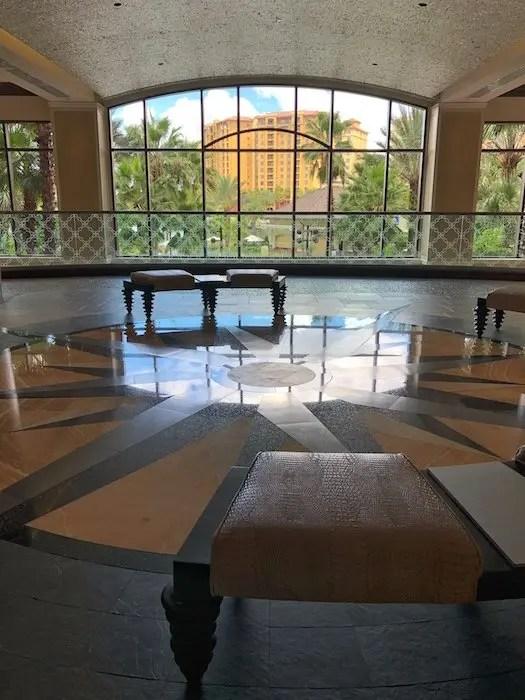 Grand Foodie Staycation in Orlando at Wyndham Grand Orlando Bonnet Creek in Walt Disney World Resort