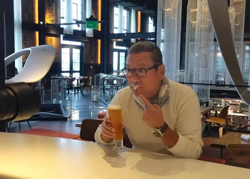 Get to know the Legendary Iron Chef Masaharu Morimoto who just set a Guinness World Record and shows no signs of stopping. His Morimoto Asia Florida restaurant is a favorite at Disney Springs.