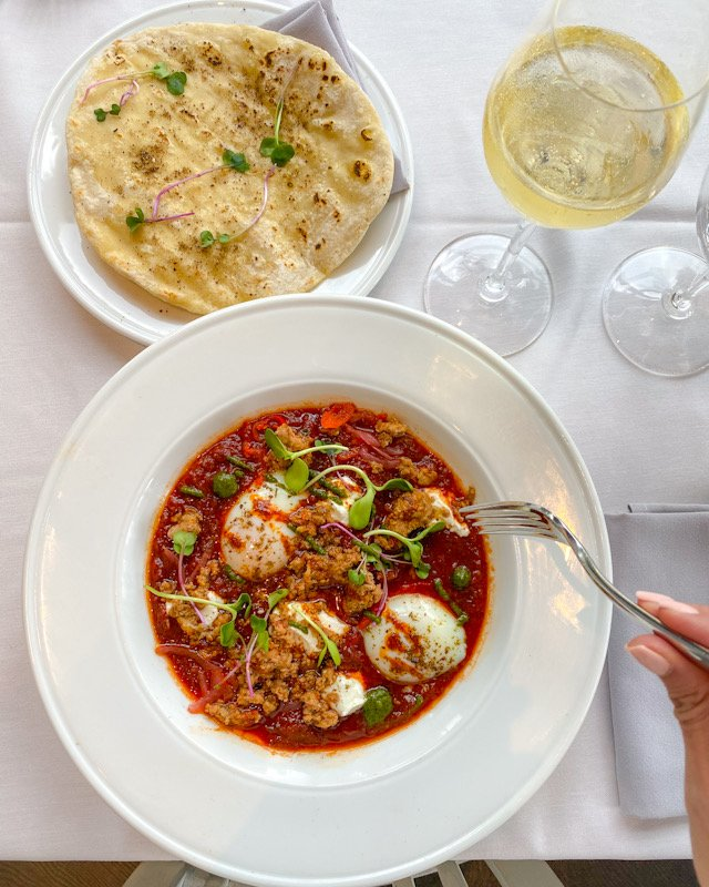 9 Reasons to visit Dexter's New Standard in Winter Park and the Must Eat Dishes you don't want to miss by GoEpicurista.com