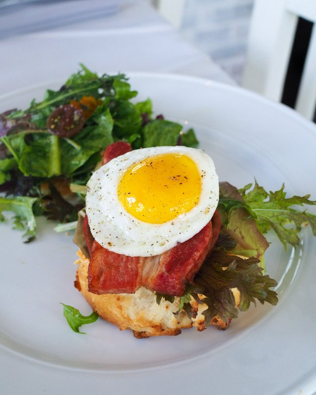 The Brunch is one of 9 Reasons to visit Dexter's New Standard in Winter Park and the Must Eat Dishes you don't want to miss by GoEpicurista.com
