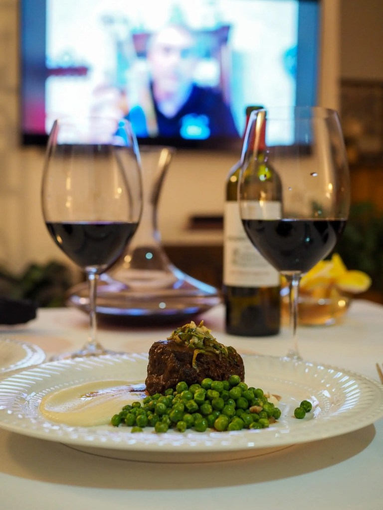 Enjoy your perfect date night in quarantine with the virtual wine dinner from The New Standard and Tim's Wine Market in Orlando.