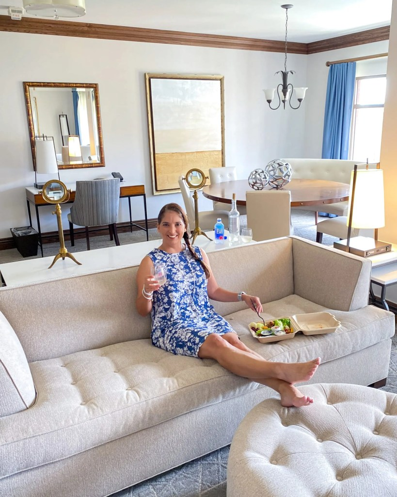 The Suite Life. 29 Socially Distanced Fun Things To Do on Vacation at Wyndham Grand Orlando Resort Bonnet Creek