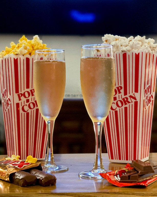 Host a tres chic French themed movie night at home with this epic guide including what movies to watch, and what food and drinks to serve.