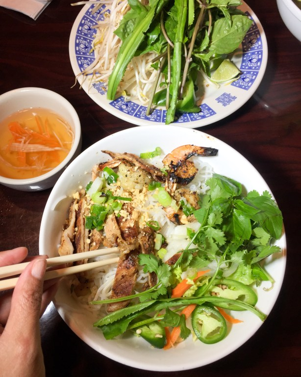 Pho Vinh in Orlando's Mills 50 District is a great stop for authentic Vietnamese dishes