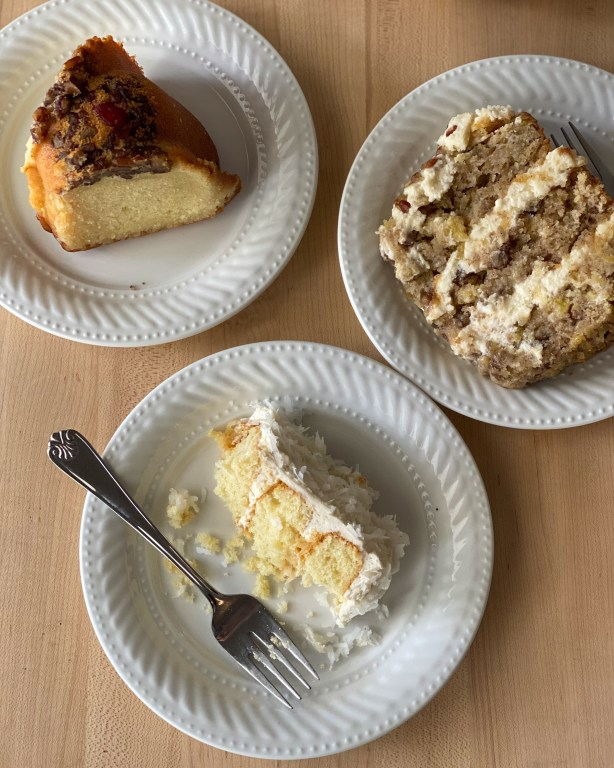 Award-winning desserts and sweet inspiration at Sister Honey's in Orlando.