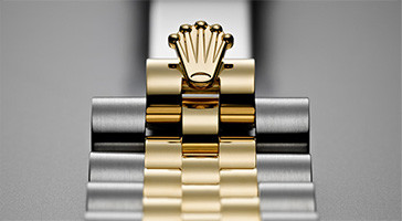 Rolex chez Goeres Horlogerie