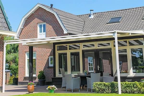 Pergolamarkise für Ihre Terrasse