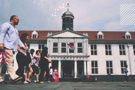 5 Destinasi Wisata Bangunan Bersejarah di Jakarta yang Instagramable Banget!