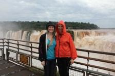 Iguazu Waterfalls 3