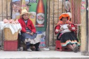 Ollantaytambo, Peru in Sacred Valley
