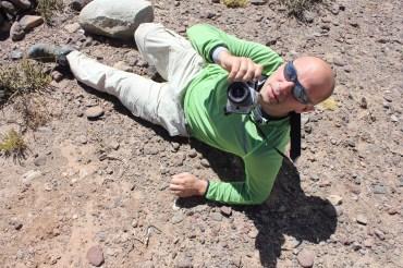 Bolivia Salt Flat Tour, Day 1 - Marvin the photographer