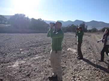 Bolivia Salt Flat Tour, Day 1 - Photographer brothers